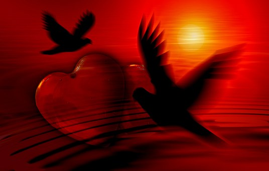 POWERFUL EASY LOVE SPELLS WITH JUST WORDS THAT WORKS FASTER