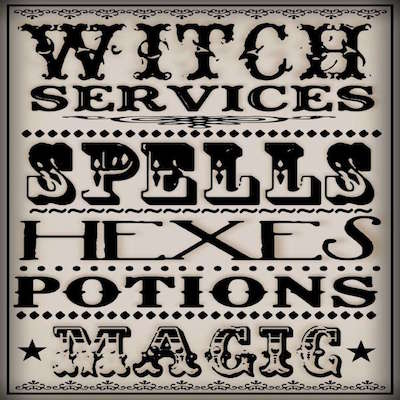 WITCHCRAFT LOVE SPELLS THAT WORKS FAST