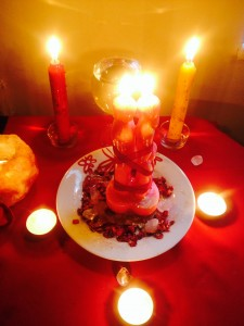 BINDING LOVE SPELLS THAT WORK FAST FOR FREE